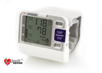 Máy đo huyết áp HEM-6052 1