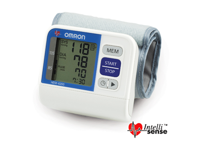 HEM 62002 Máy đo huyết áp HEM 6200
