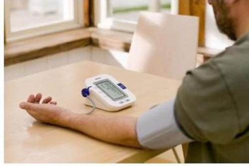 Đo huyết áp tại nhà để giảm nguy cơ bệnh tim mạch. 1