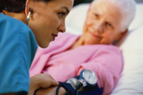 Kiểm soát huyết áp ở bệnh nhân đặc biệt. 1
