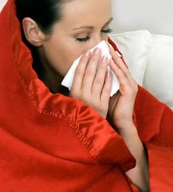 Bảo vệ và chăm sóc mũi họng trong mùa đông.