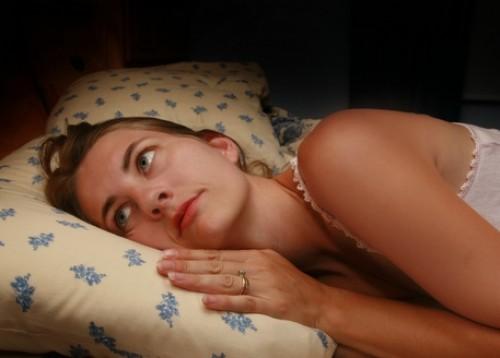 Mất ngủ mạn tính gây tăng huyết áp. 1