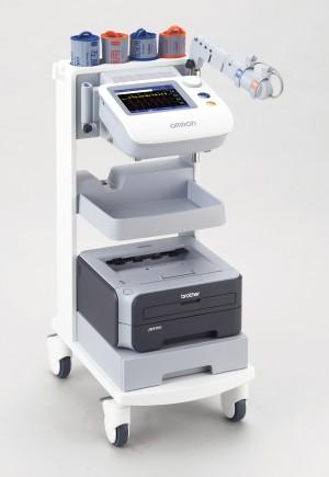 Máy scan mạch không xâm nhập VP-1000 Plus 1