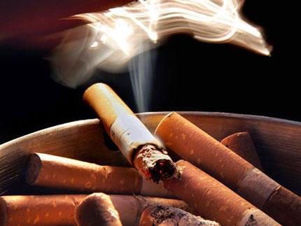 Hít khói thuốc lá làm tăng nguy cơ viêm xoang mũi