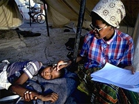 300000 trẻ em Nigeria tử vong do sốt xuất huyết mỗi năm