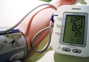 Cách đọc các thông số huyết áp ở máy đo huyết áp điện tử: 2