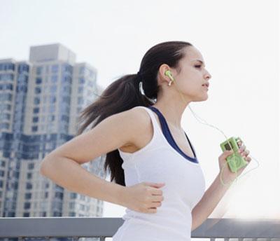Hoạt động thể lực giúp giảm huyết áp