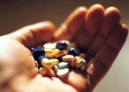 Thuốc giảm đau làm tăng huyết áp