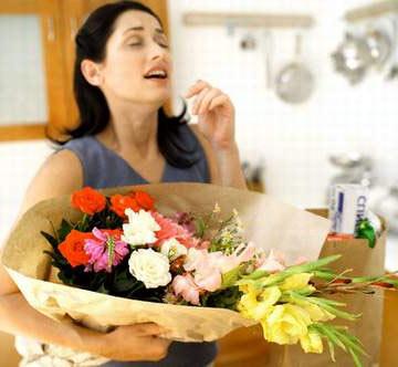 Làm gì khi bị điếc mũi vì viêm mũi mãn tính? 1