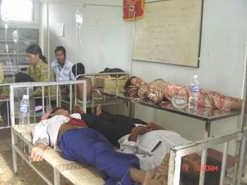 Thời gian ủ bệnh cúm H5N1 ngày càng dài