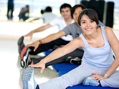 Những bài tập hữu hiệu cho người béo phì 3
