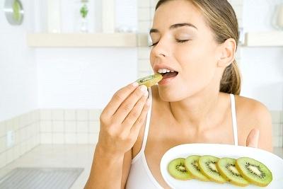 6. Kiwi hỗ trợ tiêu hóa 1