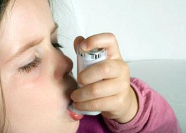 Tìm hiểu về bệnh hen suyễn ở trẻ nhỏ