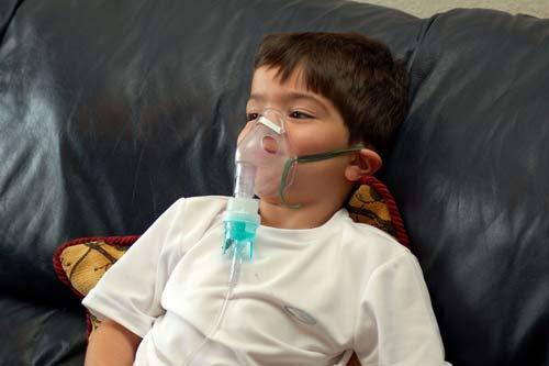 3. Điều trị bệnh hen suyễn như thế nào? 1