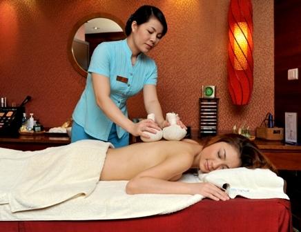 kỹ thuật massage lưng hiệu quả