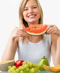 Bí quyết giảm béo cho từng bộ phận cơ thể 1