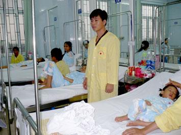 Cúm mùa có thể gây tử vong 1
