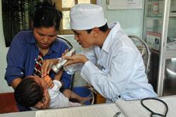Cúm A/H3N2 đang lây lan nhanh tại Hà Nội 1