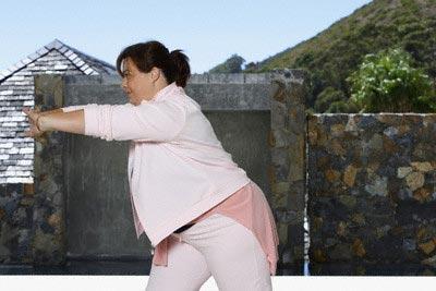 Một phần sáu dân số Mỹ vật lộn với việc giảm cân 1