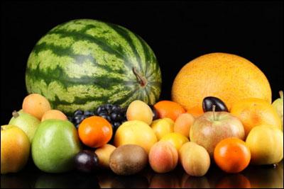 Những trái cây giảm béo bụng 1