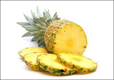 Những trái cây giảm béo bụng 6
