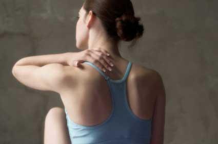 Một số biện pháp giúp giảm đau cơ  1