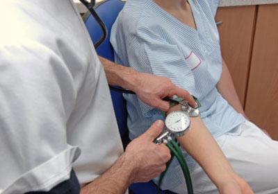 Huyết áp thấp và cách điều trị