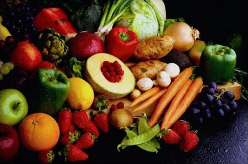 5. Dùng các thực phẩm chứa nhiều phytochemical 1