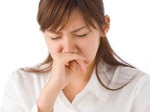 Triệu chứng viêm mũi và cách điều trị 1
