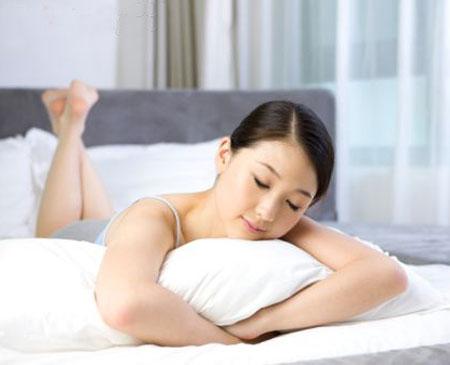 3. Ngủ đủ giấc 1