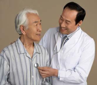 Bệnh viêm phế quản mạn tính ở người cao tuổi