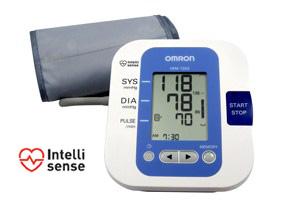 Máy đo huyết áp HEM-7203 1