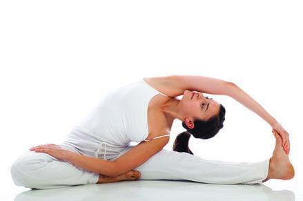 Hậu quả của việc tập yoga sai cách
