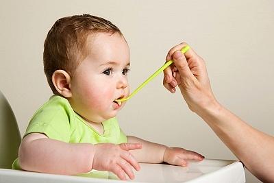 Dinh dưỡng cho trẻ sắp bị béo phì 1
