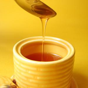 matong Chữa ho bằng mật ong