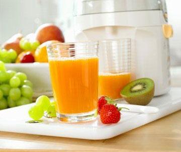Mặt trái của nước hoa quả đối với sức khoẻ 1