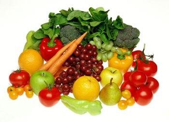 rau qua Chế độ dinh dưỡng với bệnh tim mạch
