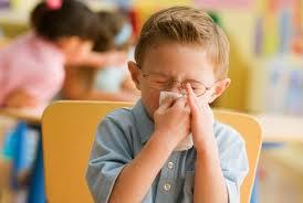 Cách phòng và điều trị bệnh viêm mũi họng ở trẻ