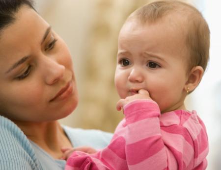 Bị cúm khi nhỏ, trẻ ít bị hen suyễn khi lớn