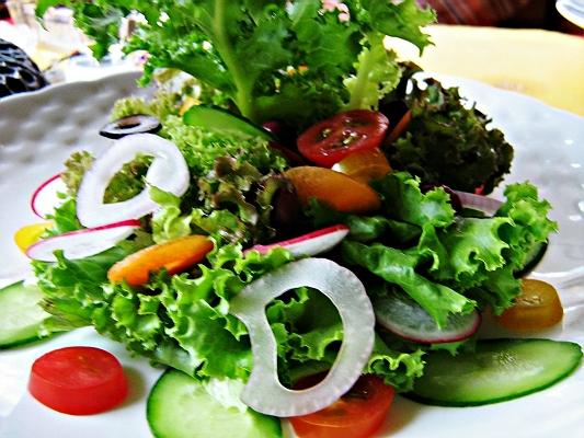 Chế độ ăn kiêng với người béo phì 1