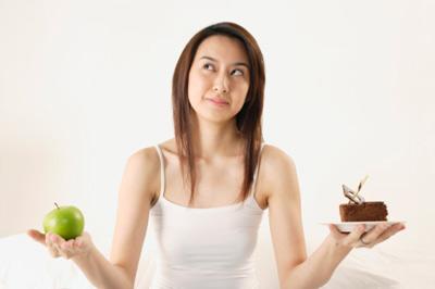 p50623 Thực đơn cho người muốn giảm mỡ bụng