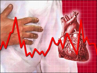 Suy tim có thể dẫn đến tử vong 1