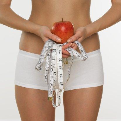Những sai lầm cơ bản khi giảm cân 1