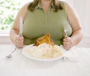 Đẩy lùi béo phì, nhiệm vụ bất khả thi ? 1