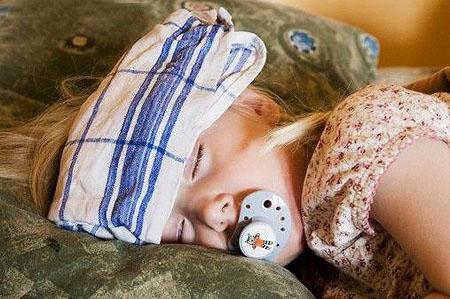 Triệu chứng bệnh sốt virus ở trẻ em 1