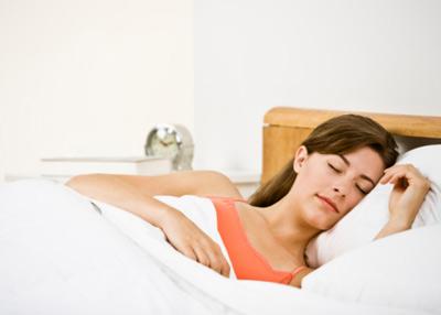 Giấc ngủ có liên quan đến bệnh tim mạch? 1