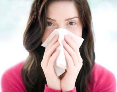 Thế nào là viêm mũi xoang?