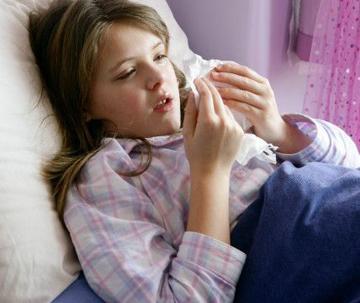Nguyên nhân và triệu chứng bệnh viêm mũi xoang 1