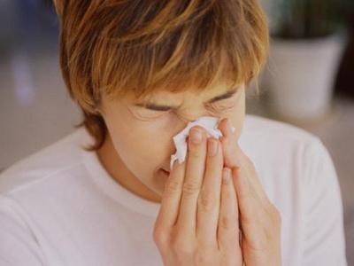 Cảnh giác bệnh cảm cúm khi thời tiết thay đổi 1