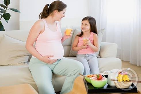 Thực phẩm phòng cảm cúm cho trẻ em 1